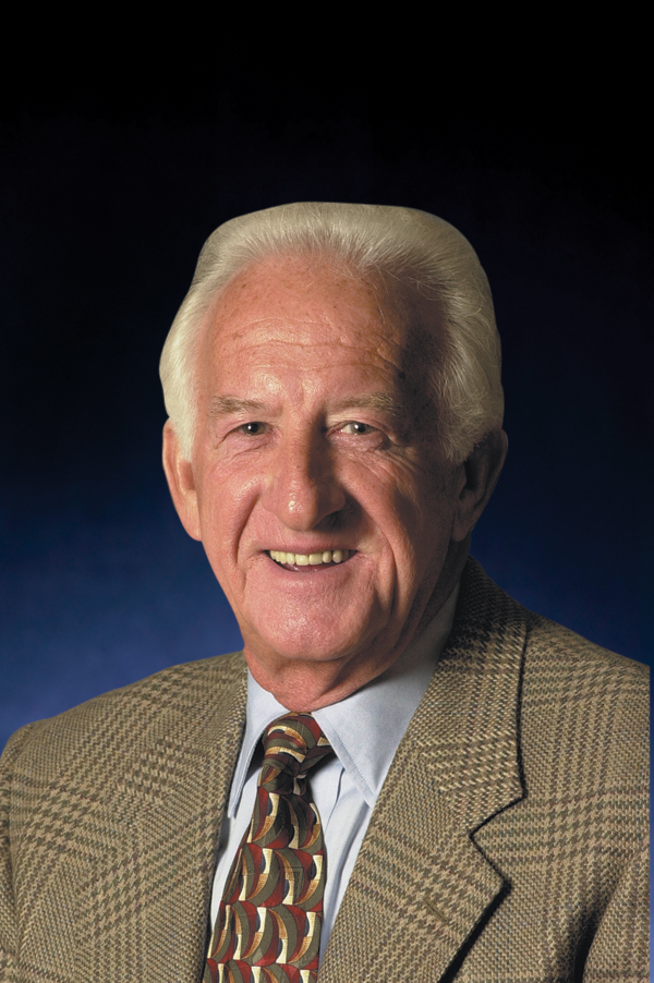 bob uecker just a bit outside