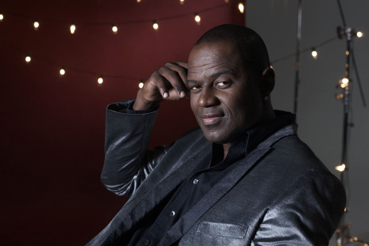 brian mcknight back at one chords