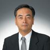Click here for hi-res photo of Hiroshi Yoshioka