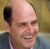 Click here for hi-res photo of Matthew Weiner