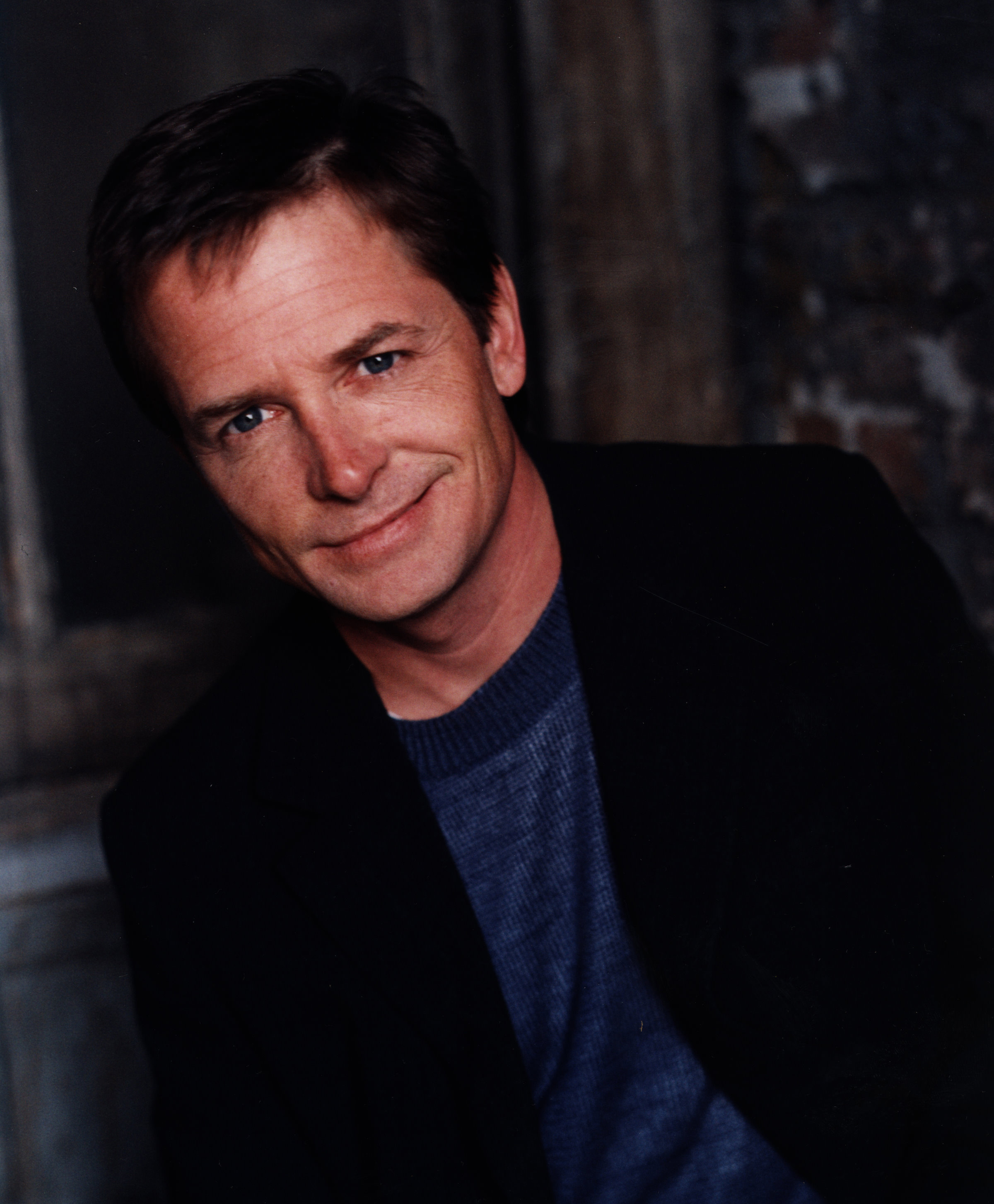 Michael J. Fox - Gallery Photo