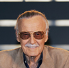 Click here for hi-res photo of Stan Lee