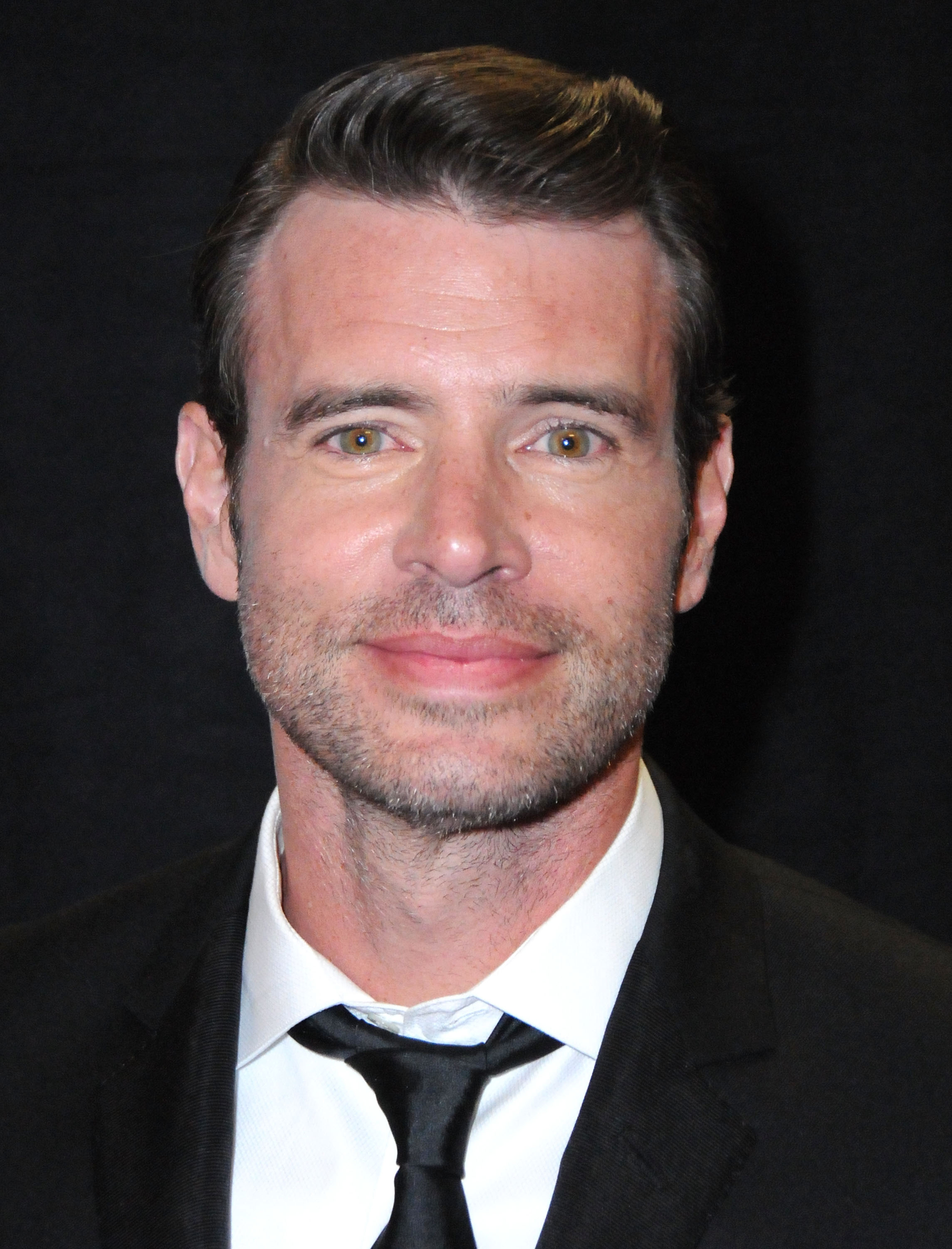 scott foley height