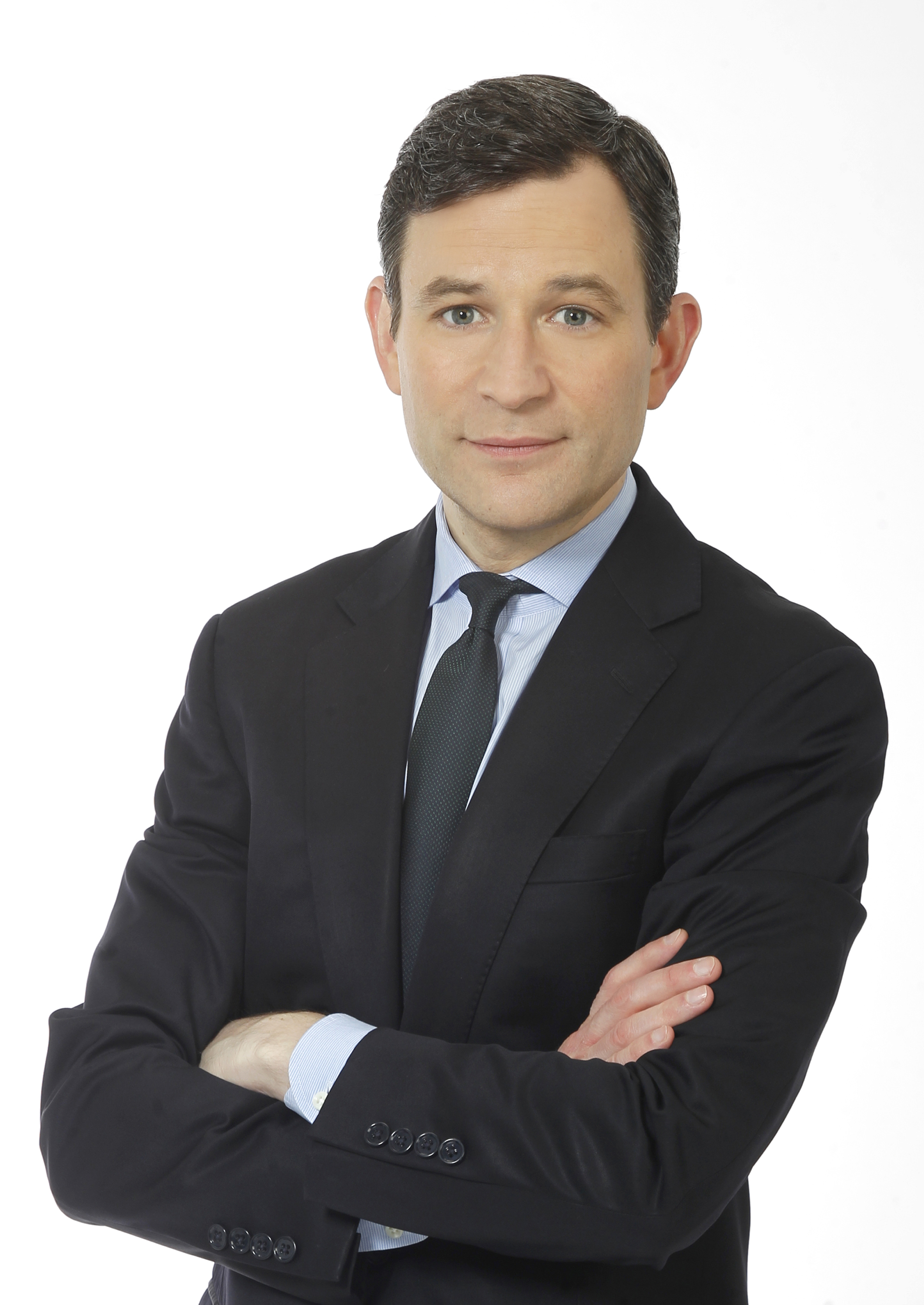 Dan Harris Net Worth
