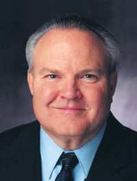 Bruce Reese