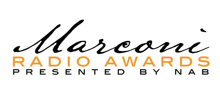 Marconi Radio Award logo