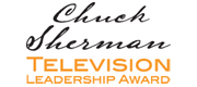 Chuck Sherman Award