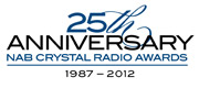 Crystal Radio Awards