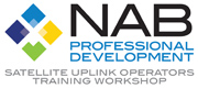 NAB/SBE Satellite Uplink Operators Training Workshop