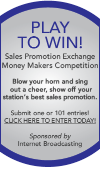 Money Makers Competition