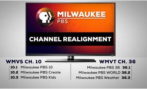 PBS Milwaukee Resource Page
