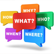 Social Media Questions