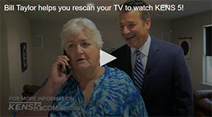 Watch: KENS5 Rescan Video