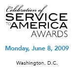 Service to America