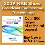 NAB Store