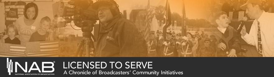 Broadcasters' Public Service