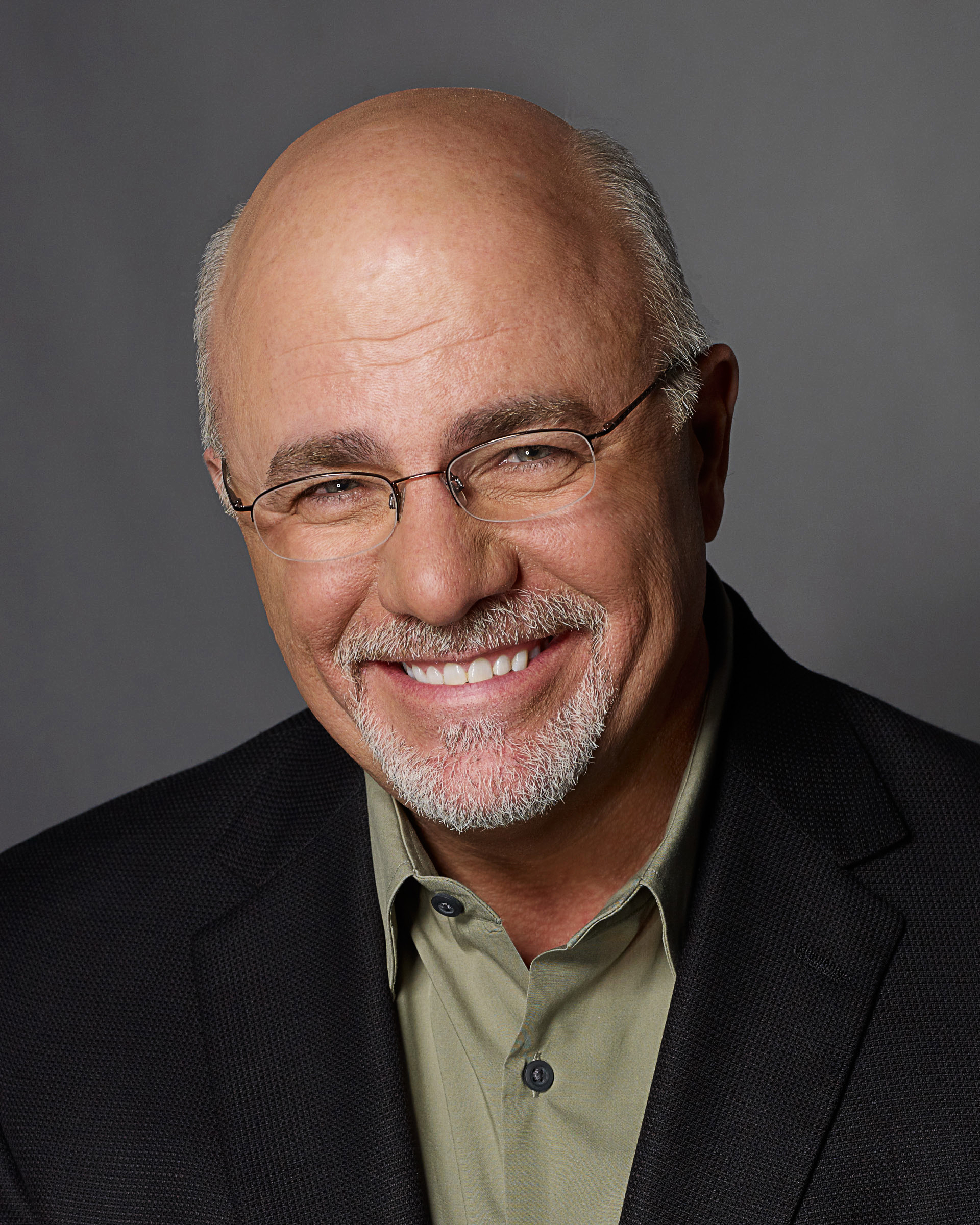 Dave ramsey investing options