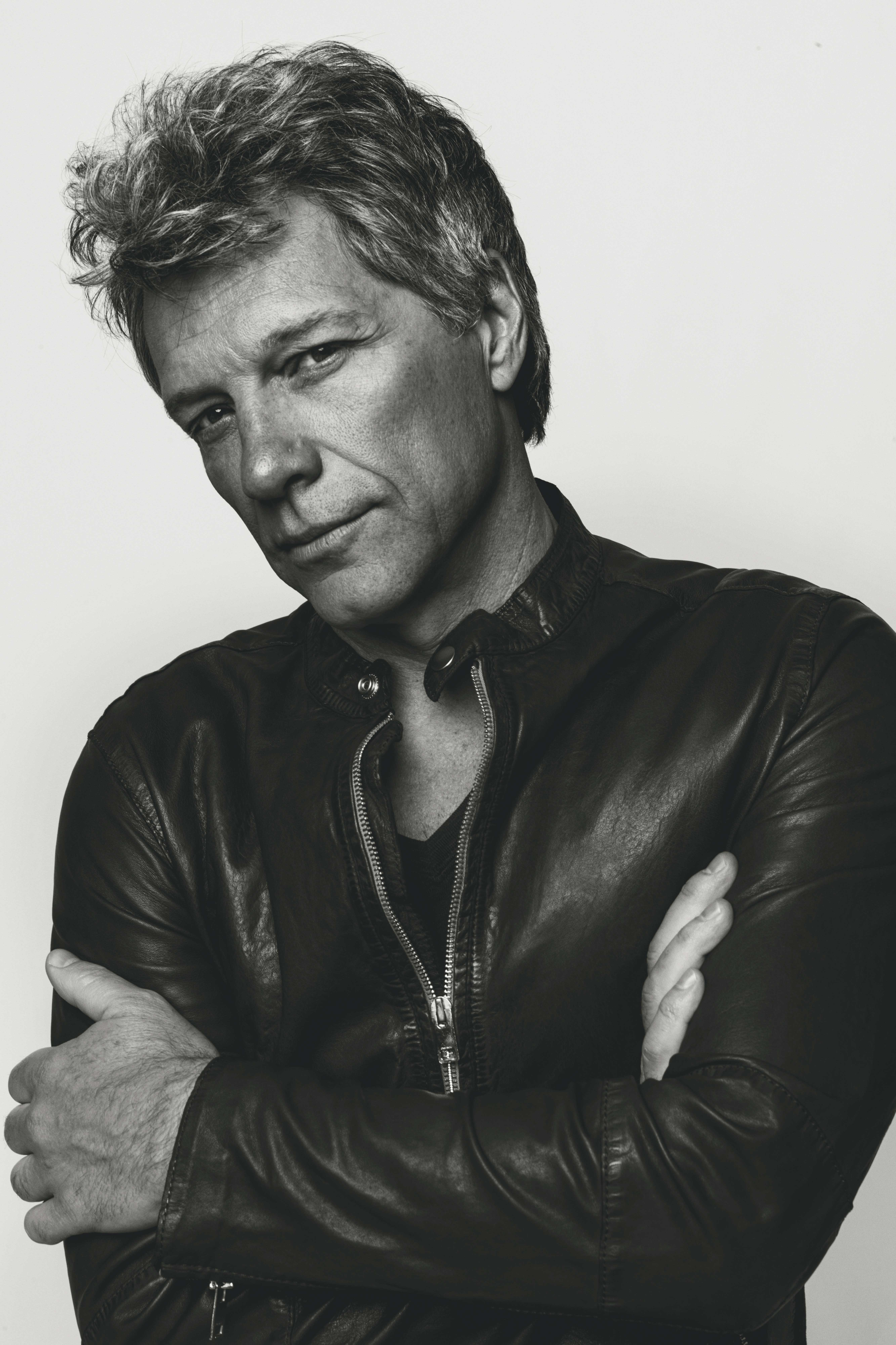Jon Bon Jovi to Receive NABEF Service to America Leadership Award | NAB Education Foundation