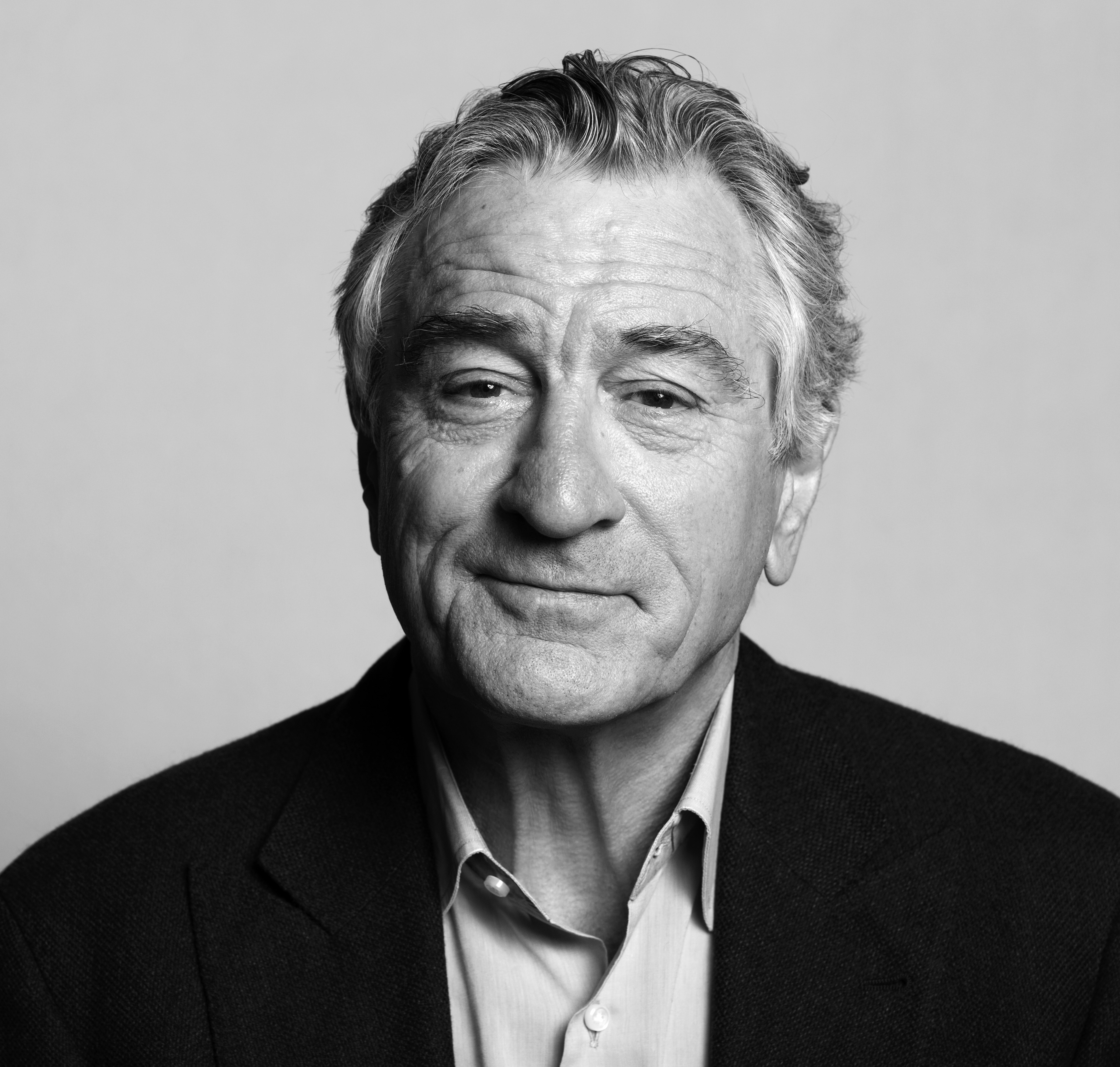 Robert De Niro to Keynote 2018 NAB Show New York | NAB ...