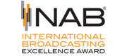 International Broadcasting Excellence Award