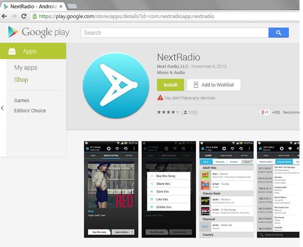 NAB Radio TechCheck November 18, 2013
